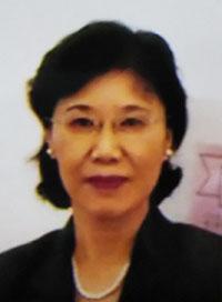 Michiko Kokubo 小久保 路子