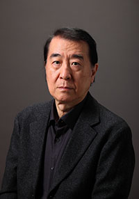 Kazuo Missé 三瀬 和朗