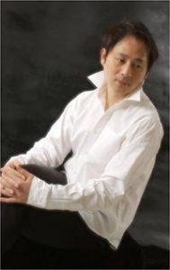 Ren XiaoGang レン・シャオガン